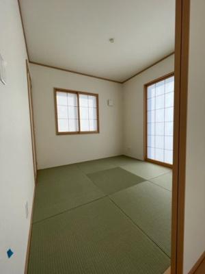 【収納】新築建売 北上市町分 4号棟
