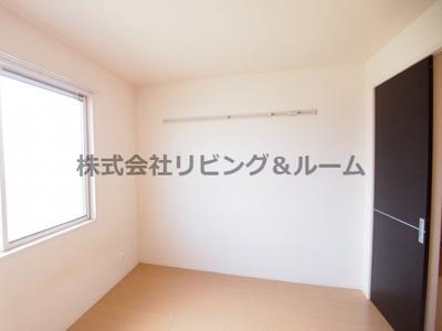 【寝室】ヴェスタ・A棟