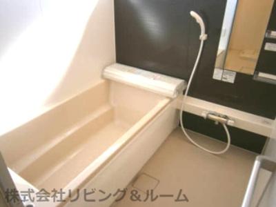 【浴室】ヴェスタ・A棟