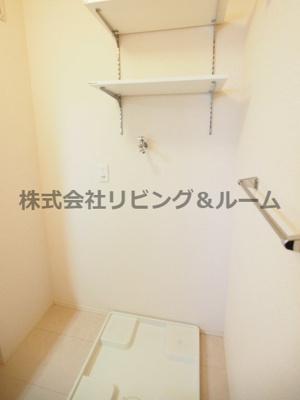 【設備】ヴェスタ・A棟