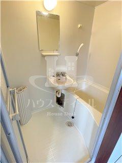 【浴室】ワイズハウス
