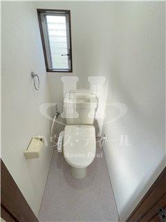 【トイレ】ワイズハウス