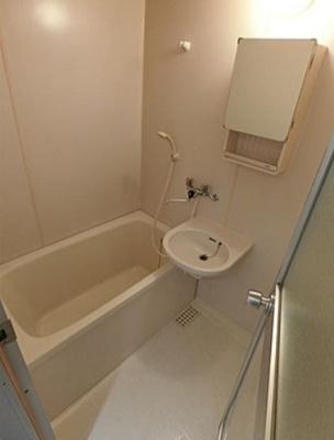 【浴室】野々村ビル