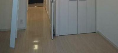 【洋室】ドゥーエ練馬Ⅱ