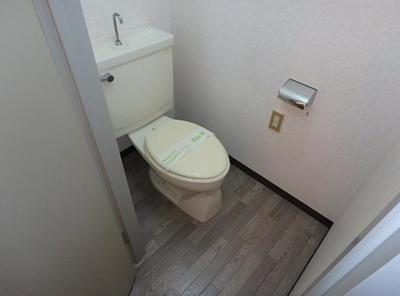【トイレ】カームデイズAKA