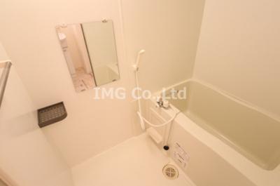 【浴室】パウロニア