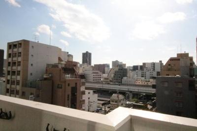 【展望】プライムツリー内久宝寺