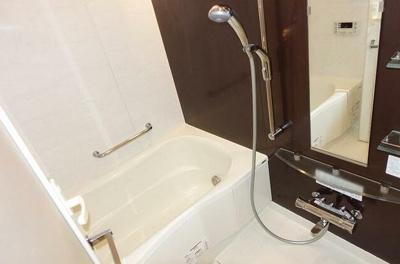 【浴室】AXAS菊名LR