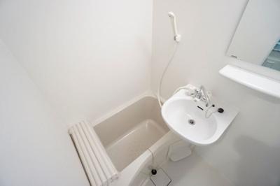 【浴室】グランブルー杉並