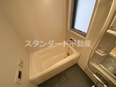 【浴室】アーバネックス天満橋