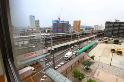 【展望】Mark RESIDENCE 垂水駅前