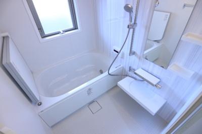 【浴室】Mark RESIDENCE 垂水駅前