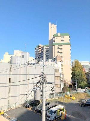 【展望】フォーディアル高田馬場