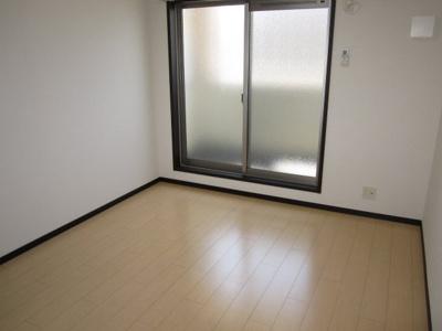 【寝室】フジパレス浜寺サウス2番館