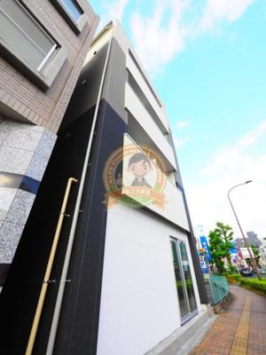 「横浜駅」徒歩圏内の好立地築浅賃貸マンション☆