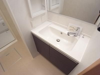 【独立洗面台】ベラヴィスタ蘇我