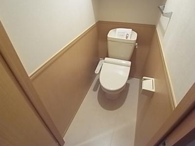 【トイレ】ベラヴィスタ蘇我
