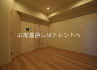 【洋室】カーサスプレンディッド日本橋水天宮
