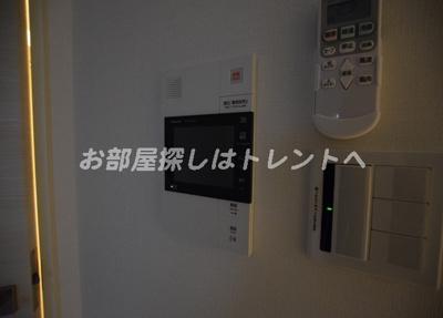 【セキュリティ】カーサスプレンディッド日本橋水天宮