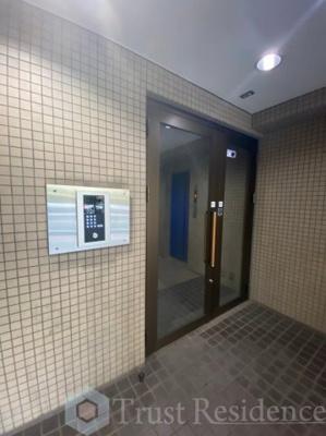 【セキュリティ】坂崎ビル