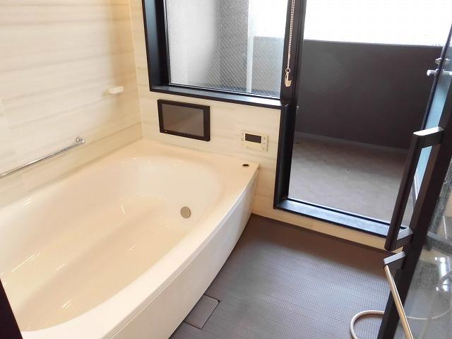 【浴室】アーティックス清水グランブリッサ(No.7083)