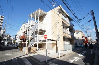 「西横浜」駅アクセス良好の立地。
