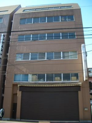 【外観】タチバナ立川倉庫