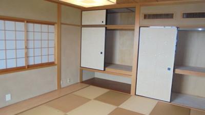 【和室】阪急電車 中山観音