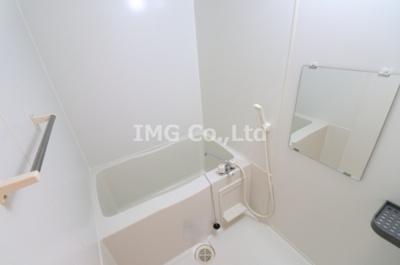 【浴室】フローラ