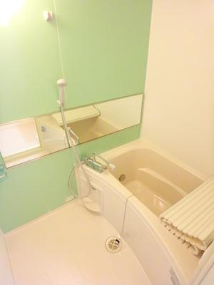 【浴室】クレマチスA