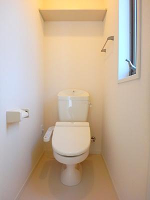 【トイレ】クレマチスA
