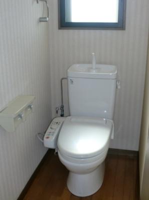 【トイレ】コックど~る