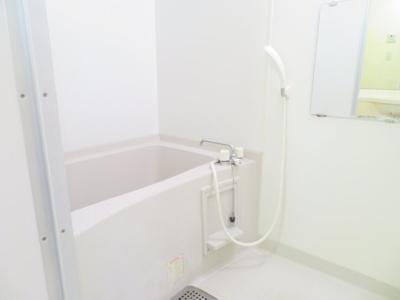 【浴室】バーロハイツ
