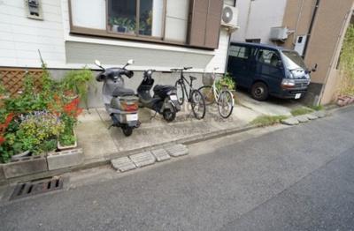 【その他共用部分】ミツスギハイツ