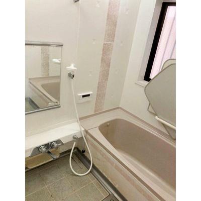 【浴室】南篠崎町戸建