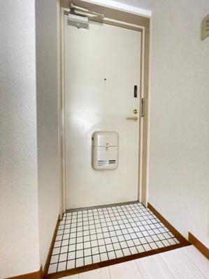 【玄関】リゲル星陵台