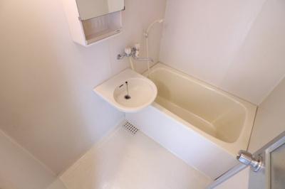 【浴室】リゲル星陵台