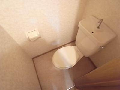 【トイレ】ピア大杉