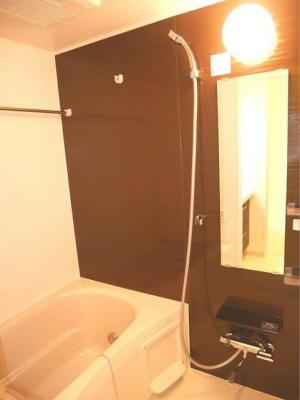 【浴室】キャナルコート木場