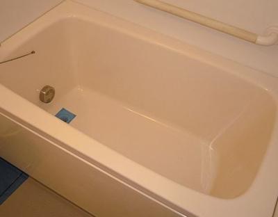 【浴室】サンアーバン目黒