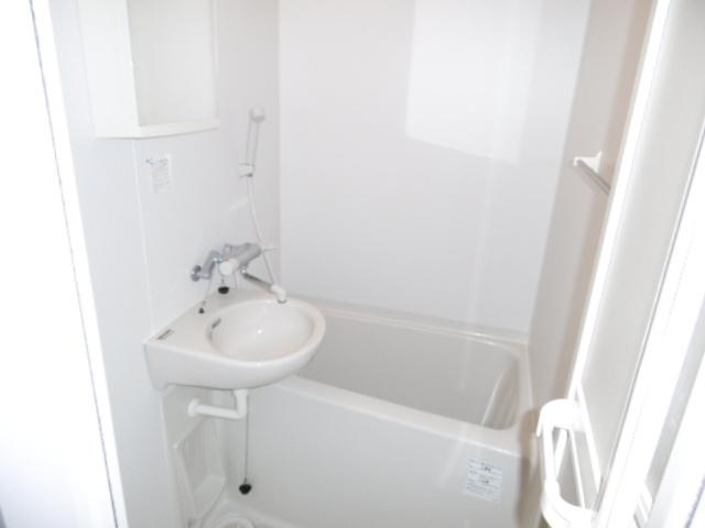 【浴室】ジーヒルズ中町