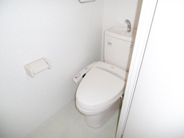 【トイレ】ジーヒルズ中町