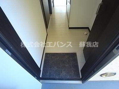 【玄関】ロイヤルコート
