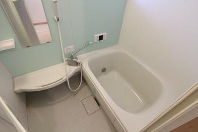 【浴室】ヴィアノ高丸