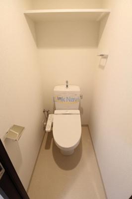 【トイレ】エステムコート新大坂ⅩⅡオルティ