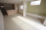 北区奈良町104-4(4号棟)新築一戸建てブルーミングガーデンの画像