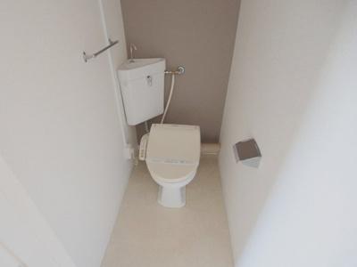 【トイレ】コーポ木下