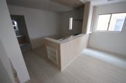 北区奈良町104-4(3号棟)新築一戸建てブルーミングガーデンの画像