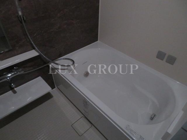 【浴室】トレジャー西八王子