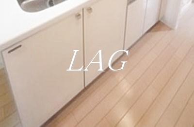 キッチン下収納です。